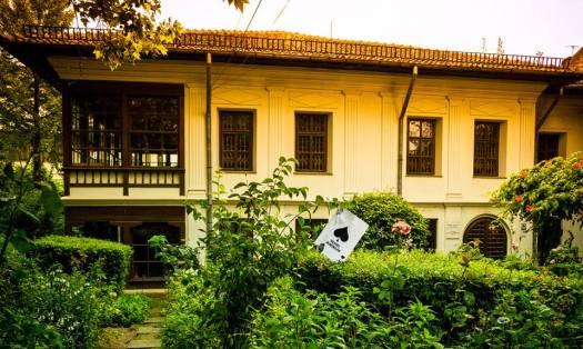 Melic House, Bucharest