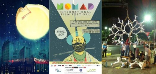 Cultural events in Bucharest