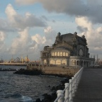 Greetings from the old maritime port of Constanta, on the Black Sea Coast / VIDEO